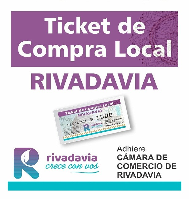 "La Cooperativa adhiere al ""Ticket de Compra Local"""